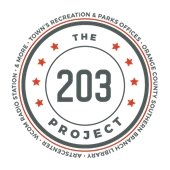 The 203 Project -Future home of The Orange County Southern Branch Library and More !