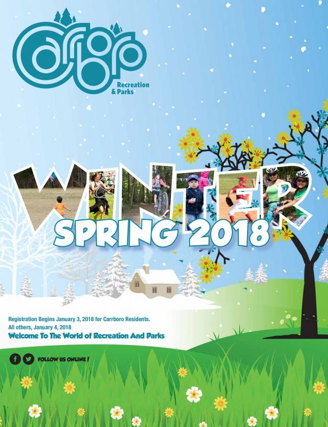 WinterSpringBrochure