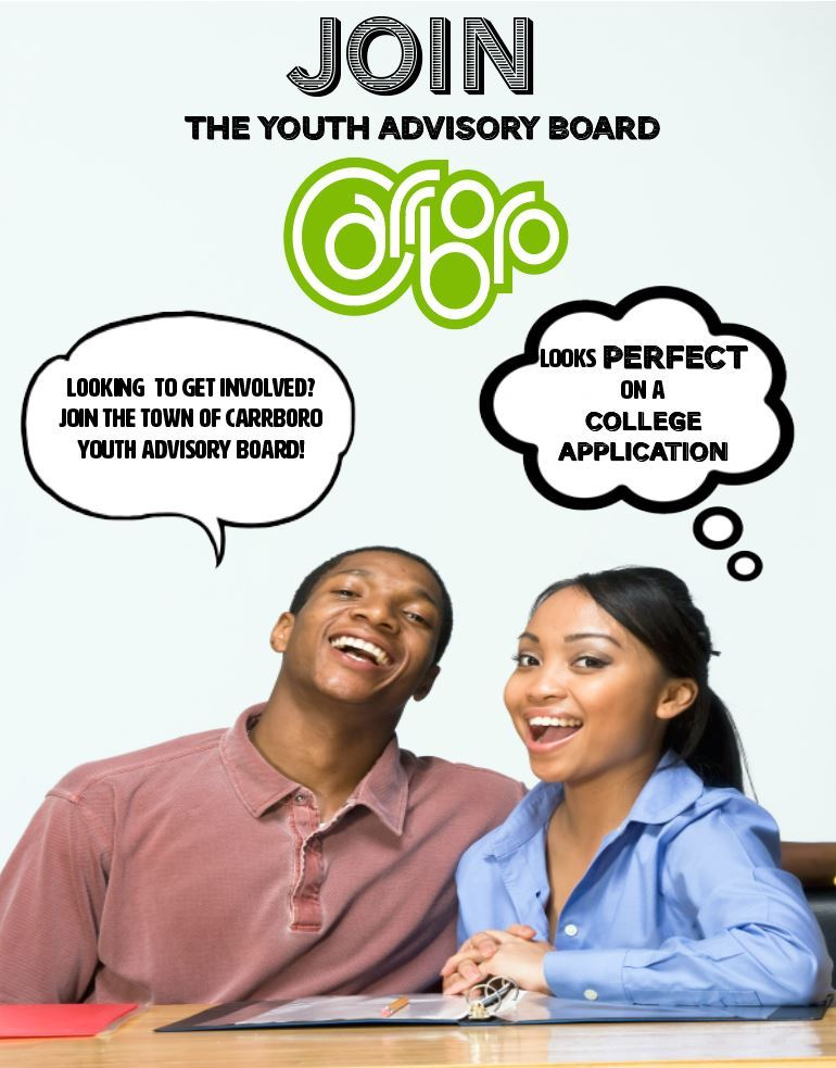 youth adv promo